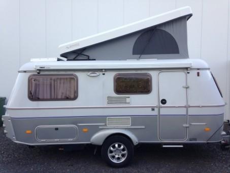 Hymer Eriba Triton Touring Schlafdach / Aufstelldach / Hubdach