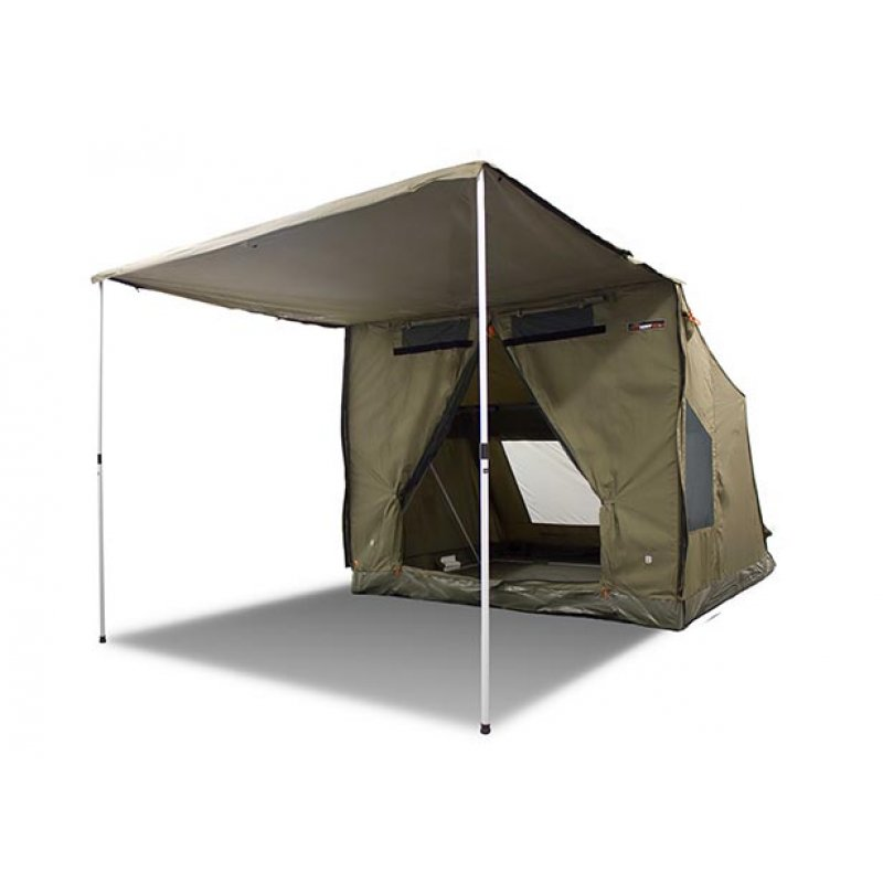 Abenteuertechnik Oztent Rv 4 Inklusive Versandkosten Camping
