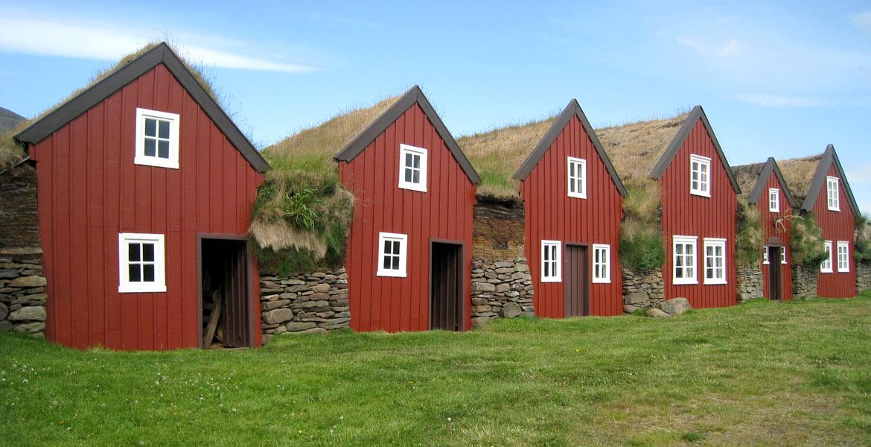 Slider Hütten